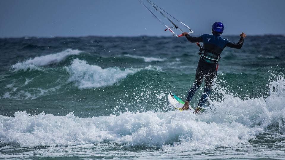 Kitesurfing Barbados | Kiteboarding Barbados